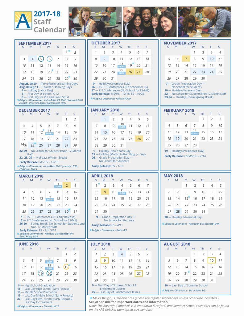 Emerson College Academic Calendar 2021