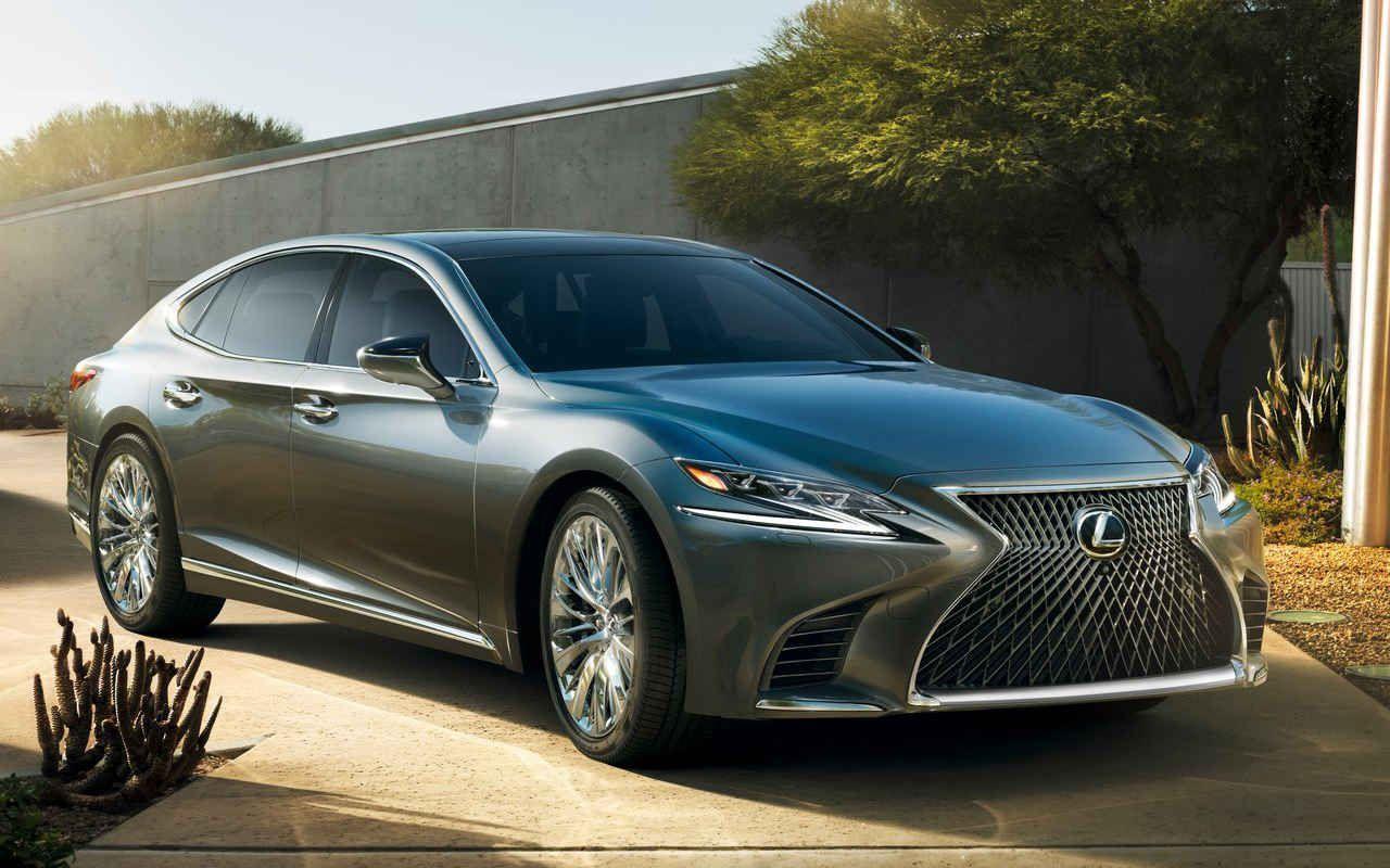 2018 Lexus LS 500 Release Date, Price, Specs, Interior