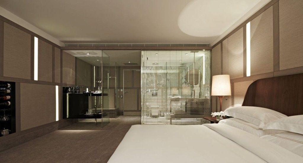 Offene Badezimmer | 25 Strand Art Offene Badezimmer Design Ideen Badezimmer