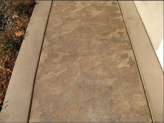 Davis Concrete Omaha Tan Concrete Pinterest