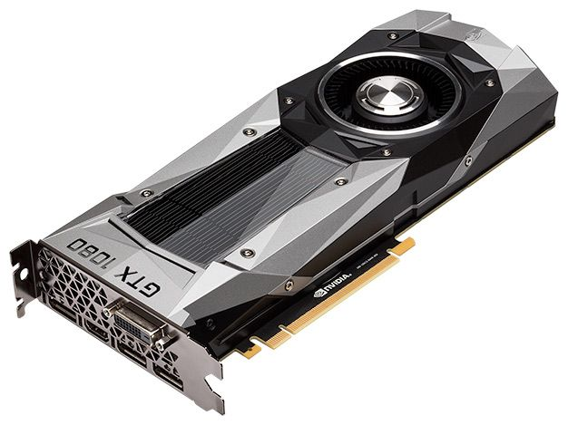 Nvidia S Geforce Gtx 1080 Ti Reportedly On Tap For A Pax East Launch In March Graphic Card Nvidia Computing Display