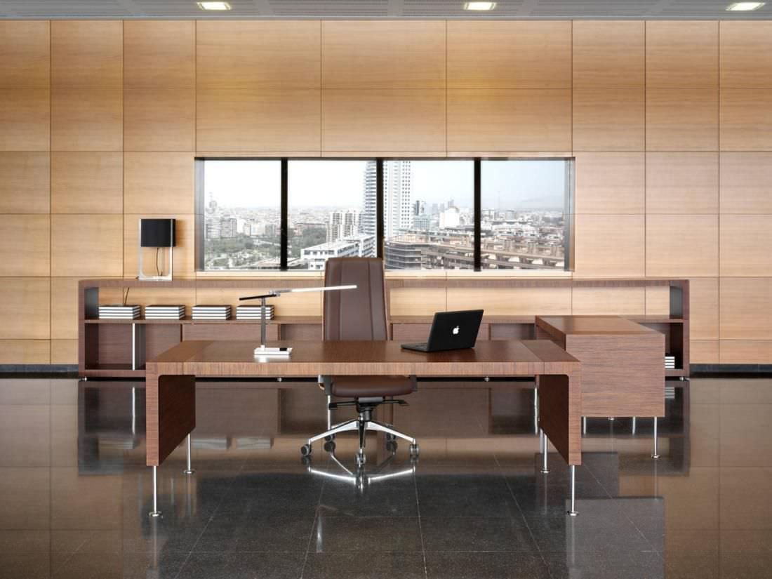 office office suite executive office wood veneer desk chairs office