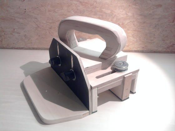 pushblock bauanleitung zum selber bauen selber machen basteln pinterest bauanleitung. Black Bedroom Furniture Sets. Home Design Ideas