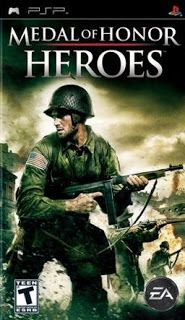Pc And Psp Android Games Free Download Medal Of Honor Ppsspp