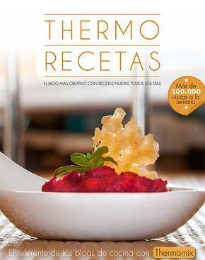 recetas de pinchos y tapas thermomix