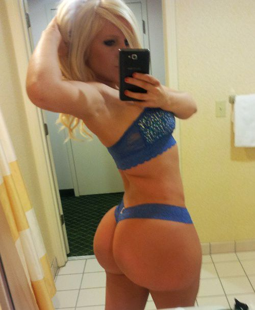 selfie cool ass Amateur