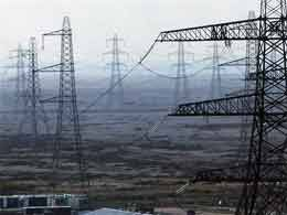 Western grid sets up panel to review power situation