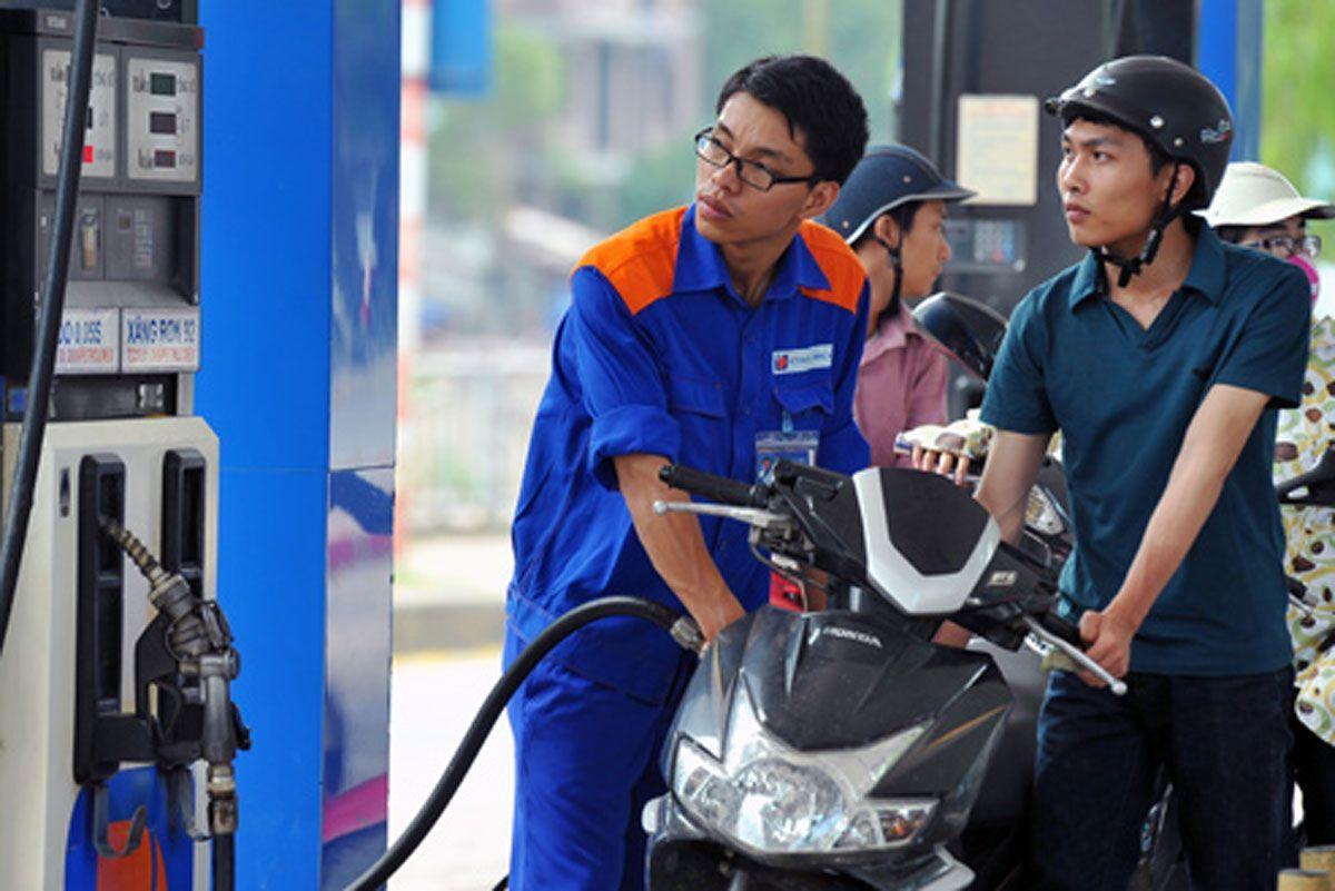 Xăng, dầu đồng loạt giảm giá đêm giao thừa 2019 Sớm hơn 4
