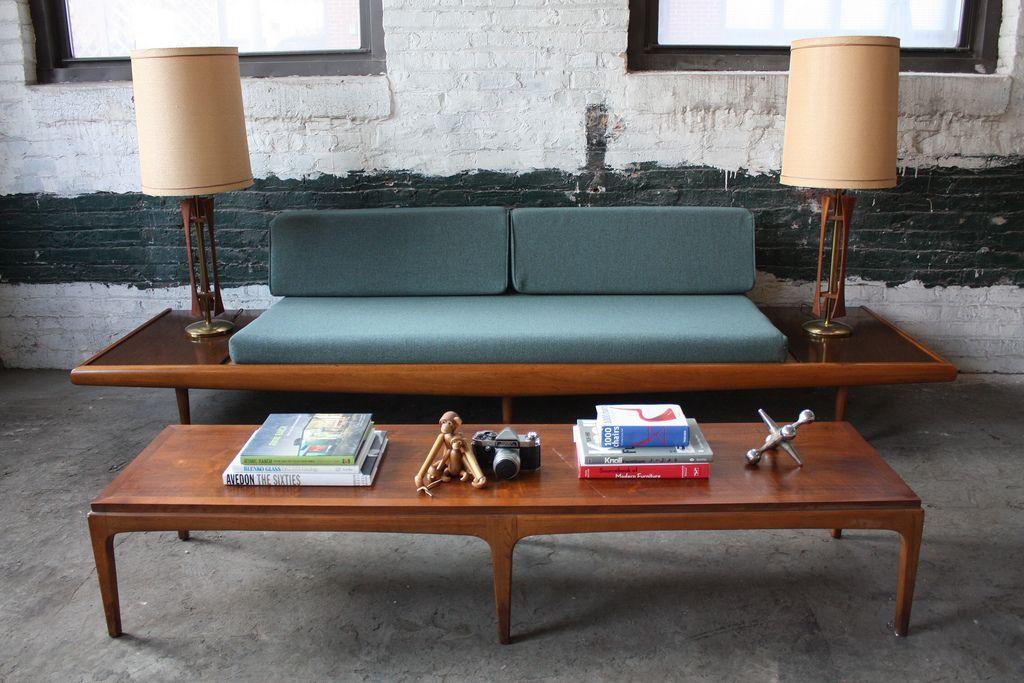 Mid Century Sofa Good Taste And Classic Style    Http://www.seasideballoonfest Design Ideas