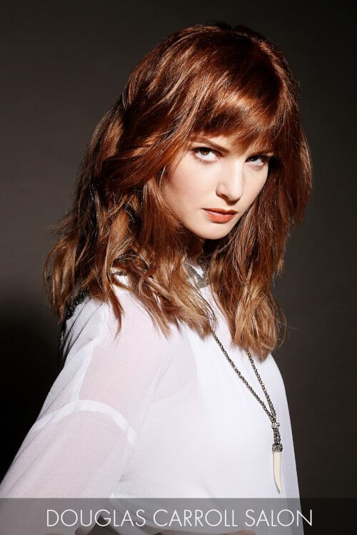The 15 Hottest Haircuts Right Now | possible bad girls of books ...