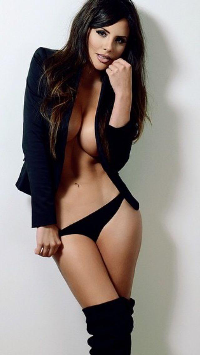 Pin by Lara on Brunettes   Hot brunette, Fashion, Stockings