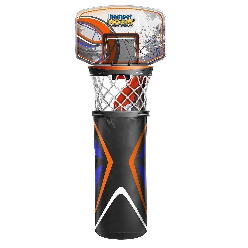 Basketball Hamper Kids Laundry Basket Basketball Room Decor Home