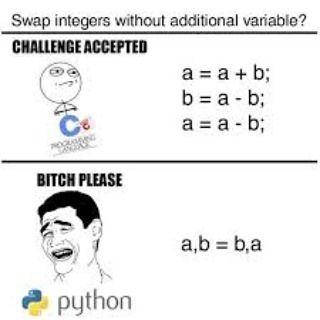 Python With Images Programmer Jokes Programmer Humor