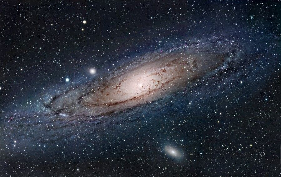 wonders of the univers