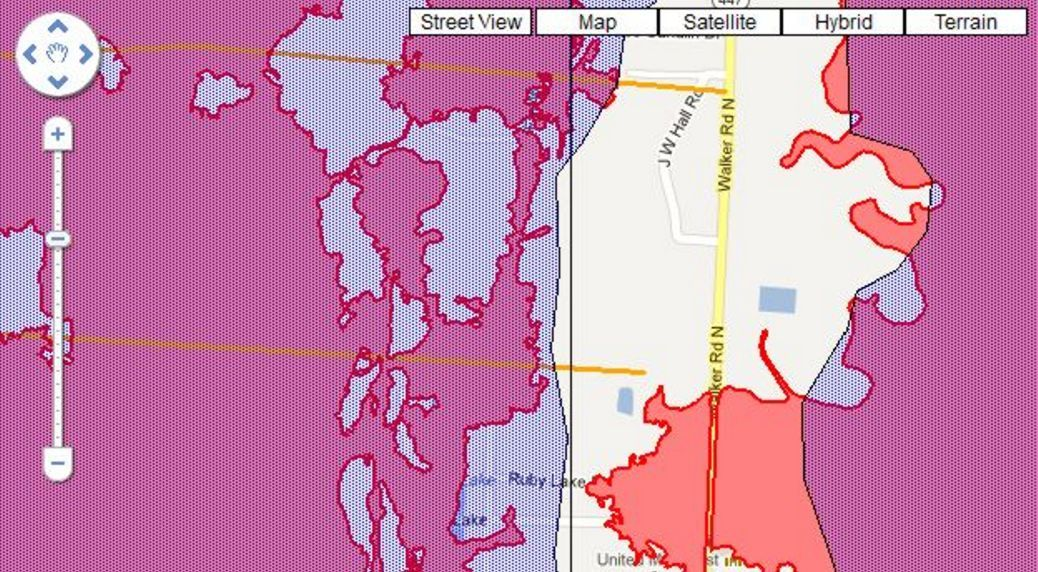 Flood insurance part 4 flood map changes and how they