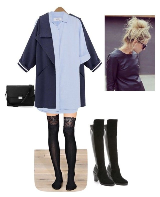 """Untitled #145"" by elenantakoy on Polyvore featuring MiH Jeans, Joie, Aspinal of London, women's clothing, women's fashion, women, female, woman, misses and juniors"