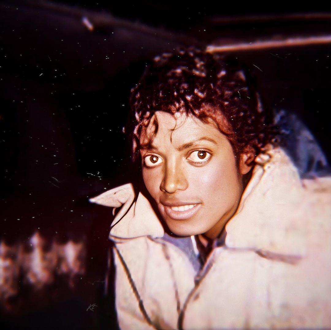 Thriller Era Michael Jackson Michael Jackson Thriller Michae