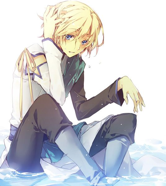Tags: Anime, Tsubasa: RESERVoir CHRoNiCLE, Fanart, Fay D