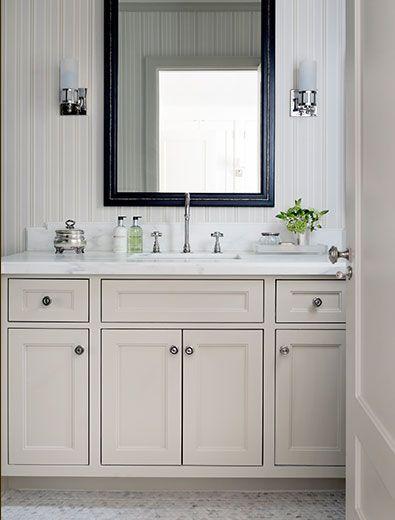 Amazing Courtney Hill Interiors   Portfolio   Bathrooms. Bathroom PlansCabinet ...