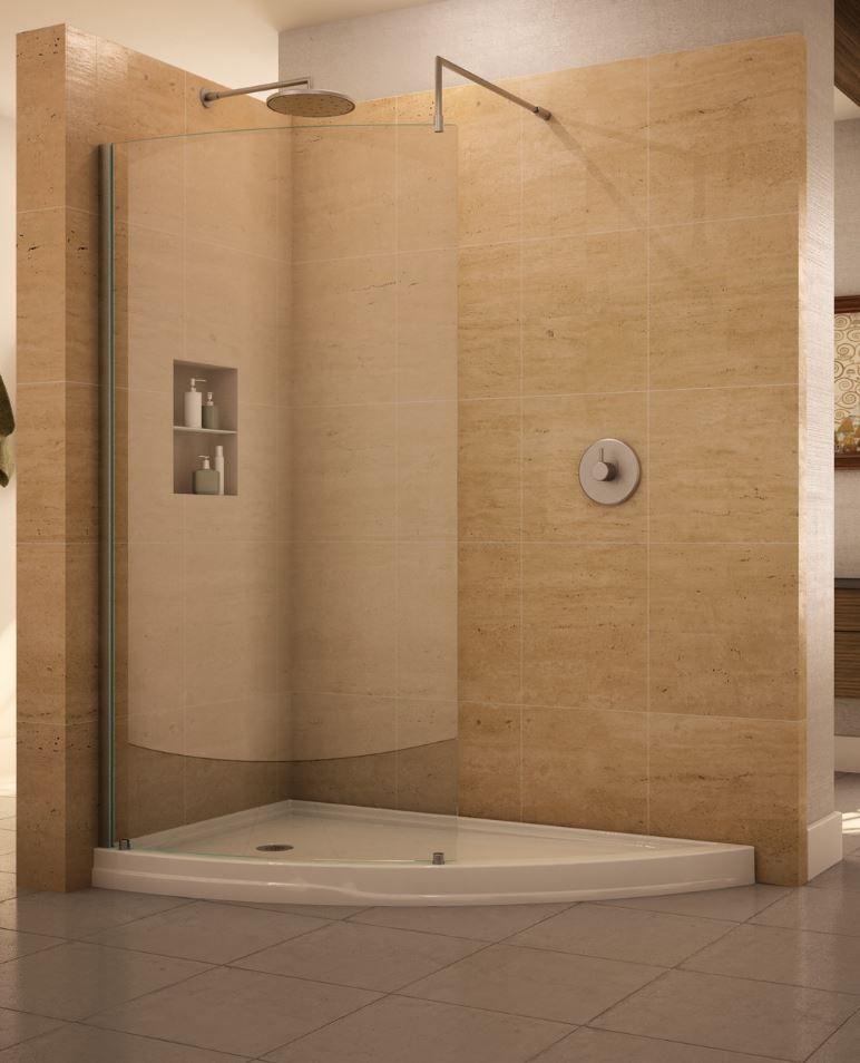30+ Best Walk in Showers Ideas | Design bathroom | Pinterest | Dark ...