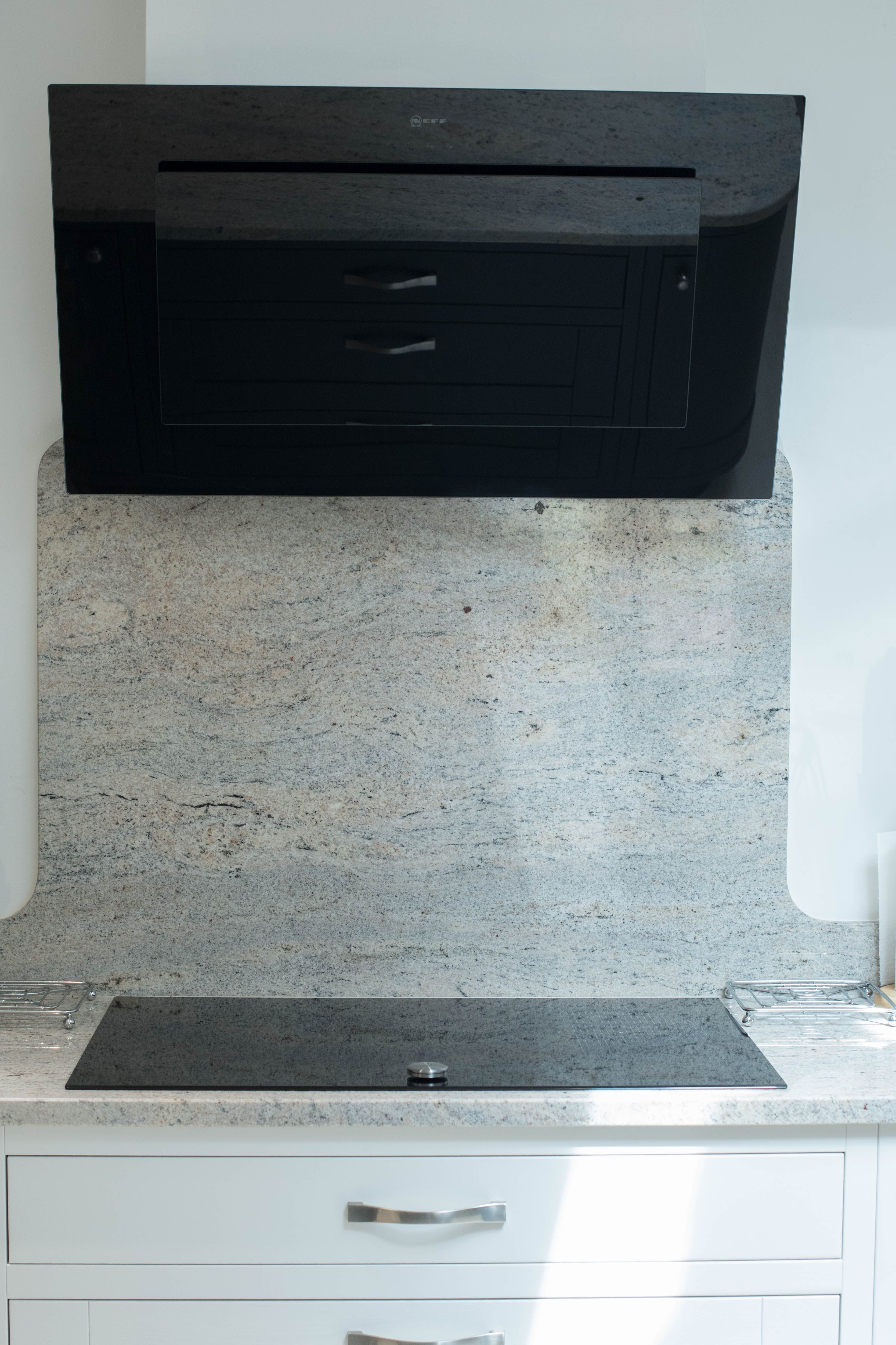 Neff downdraft extractor! | Hood | Pinterest | Work surface and House