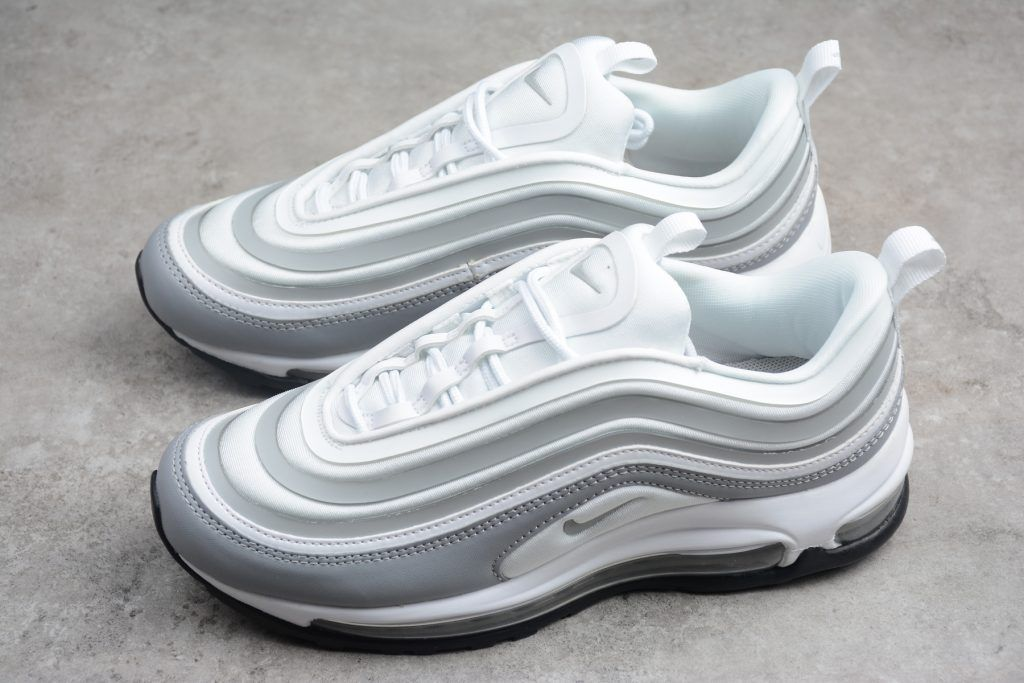 nike air max 97 womens grey and white