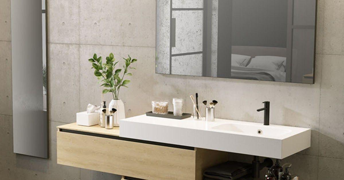 Badmobel Livit Ihr Bad Ihr Stil Dreamer Schranksystem Flexibel Gestalten Bei Hoffner Badezimmermobel Aus Holz Ma House Interior Make A Donation Double Vanity