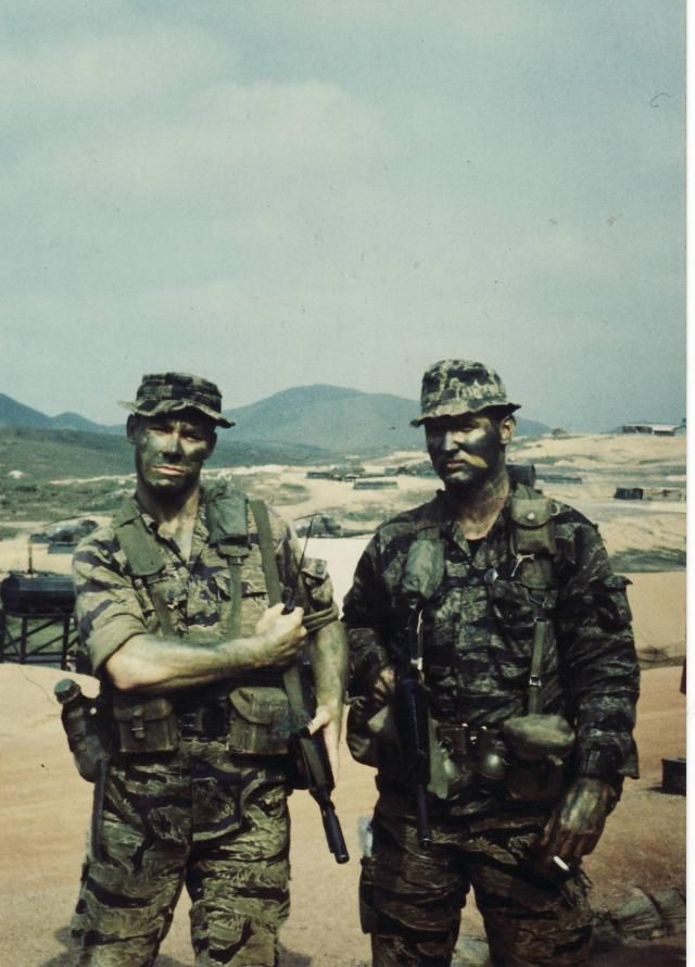 Army rangers in vietnam 75th rangers 101st airborne division 75th rangers 101st airborne division in vietnam sciox Choice Image