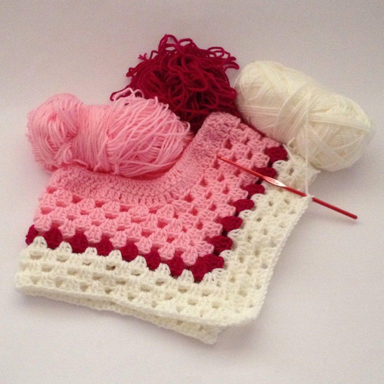 crochet kids poncho top, girl's Mexican poncho, kids wear, toddler