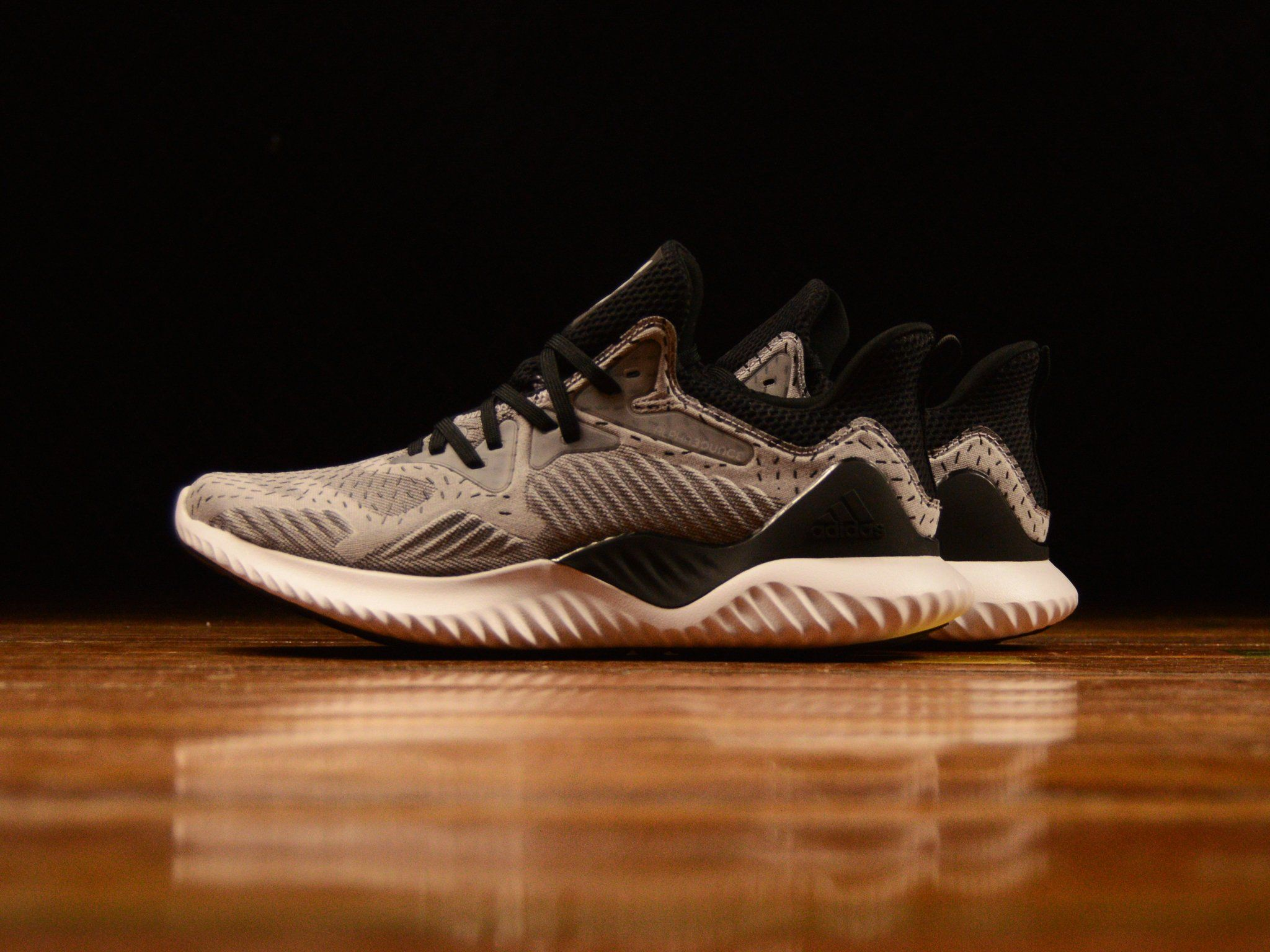 67f6690e99fbd Men s Adidas AlphaBounce Beyond  DB1126