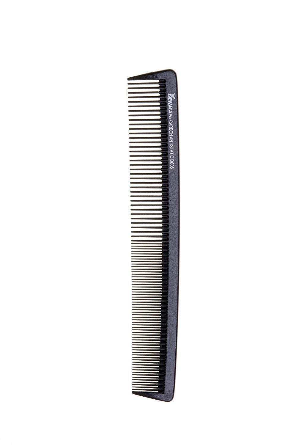 Denman Carbon Anti Static Barbering Comb Continue With The Details At The Image Link Hairinspiration Denman Hair Brush Textured Hair Thick Hair Styles