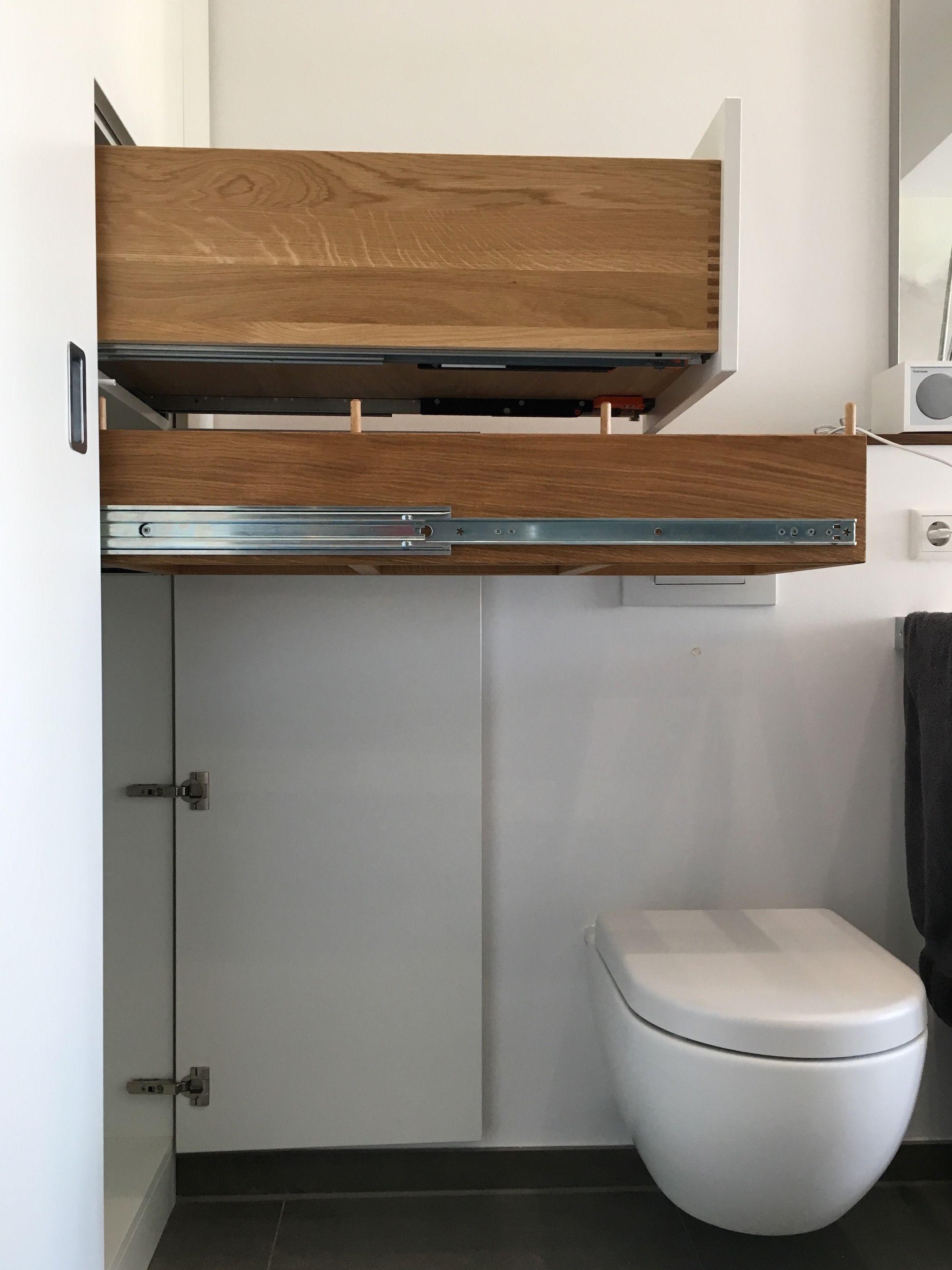 Badezimmerschrank   Einbauschrank, Schrank, Einbauschrank im bad