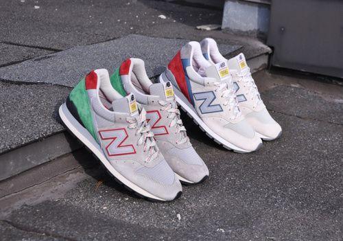 new product c554e a3faa Men New Balance 996 NB996 Shoes Nubuck 30th Anniversary ...