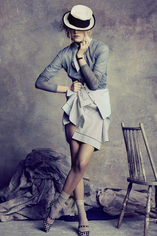 Grey shades