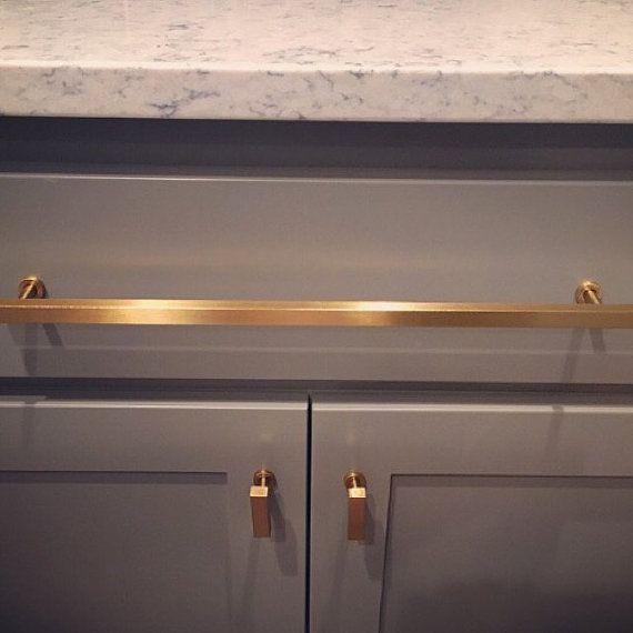 European Brass Cabinet Knobdrawer Pullcabinet Knobbrass Best Kitchen Knobs Inspiration Design