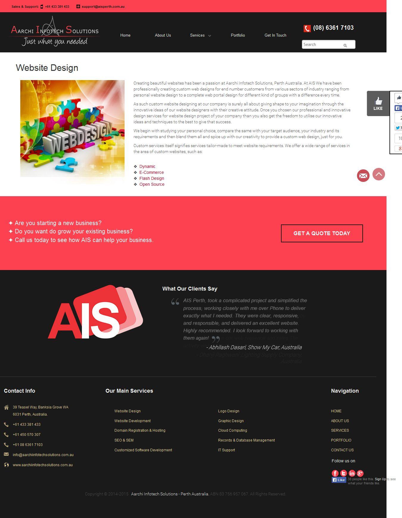 Creative web digital crm erp software solutions