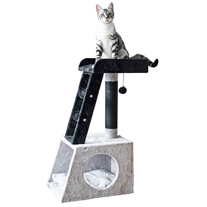 Pin On Need A Monkeetree Cat Ladder