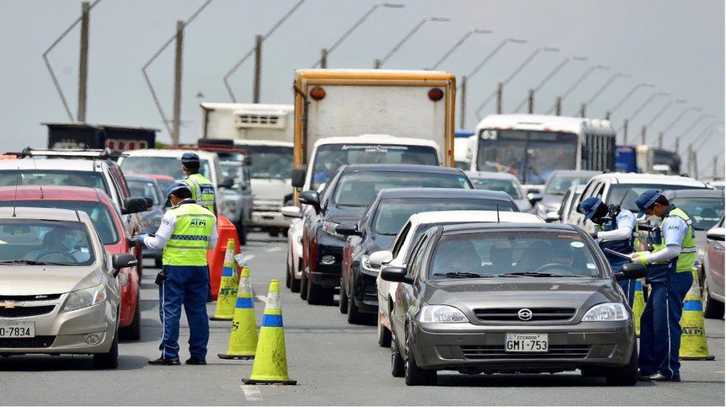 El COE Cantonal anuncia Ley Seca y otras medidas de restricción para Guayaquil