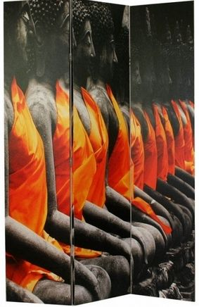 Buddha Room Divider Screen Interior n Exterior Pinterest Room