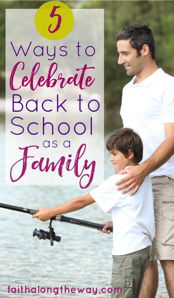 Send summer out in style with a family adventure the kids will look forward to every year!