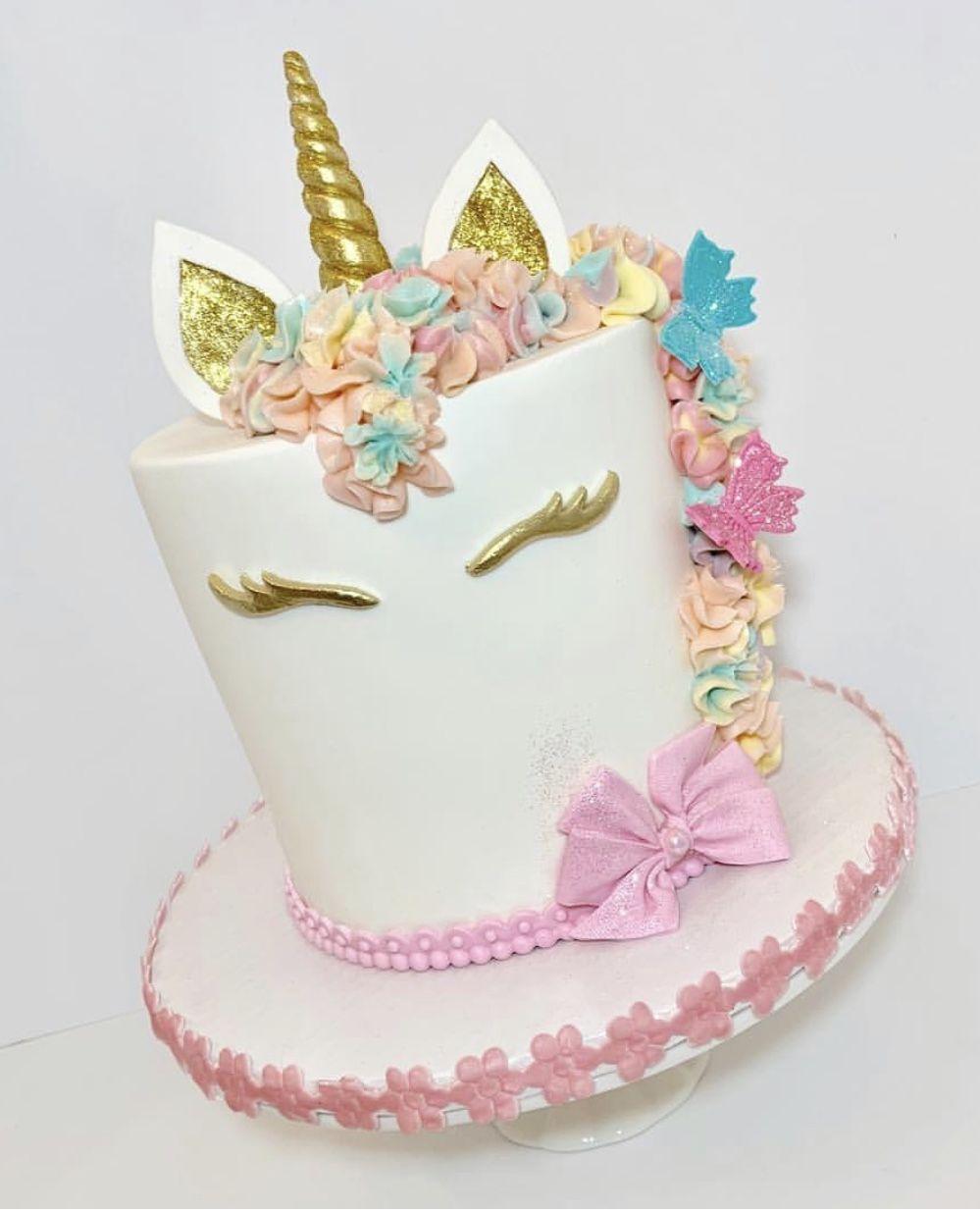 Unicorn Quinceanera Mi Padrino Unicorn Cake Unicorn Desserts Quinceanera Cakes