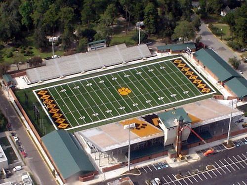 Valdosta High School. Winningest High School Football Team in the Nation.