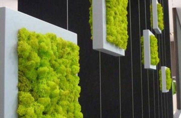 garten anlegen ideen gartengestalten vertikal | Deko Garten-Esstisch ...