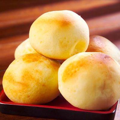 Almojabanas: acabo de hacerlas y están buenísimas! Como en las fiestas cuando era pequeña. :-)