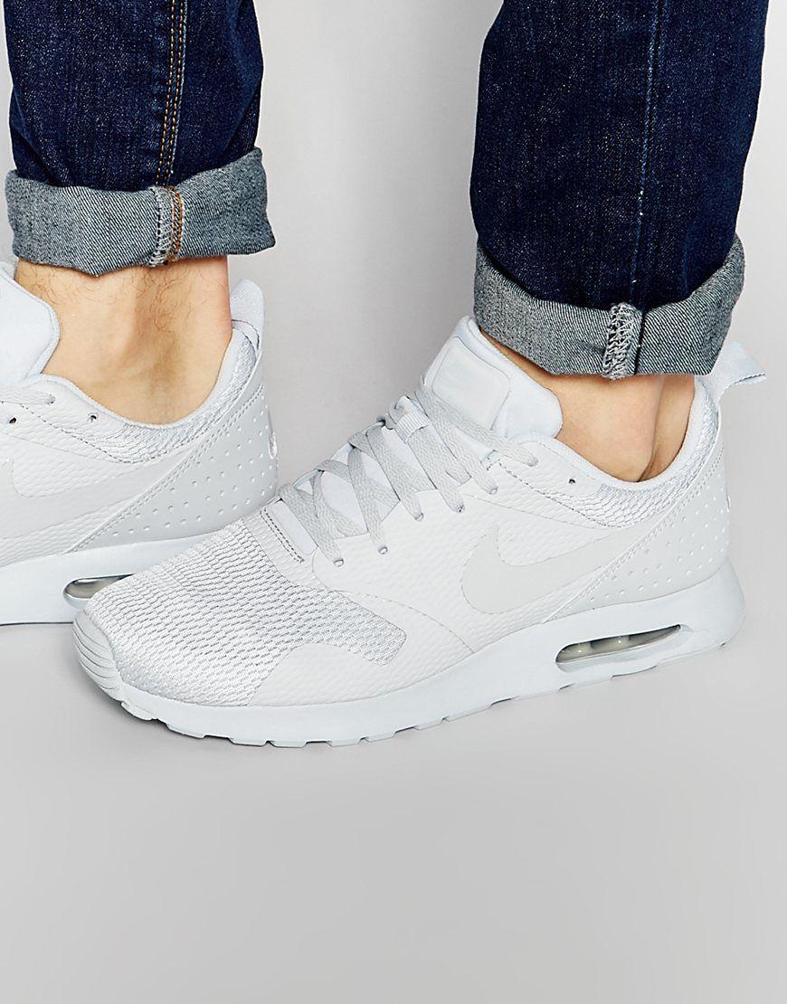 9521374a3bcc51 Nike Air Max Tavas Sneakers 705149-022