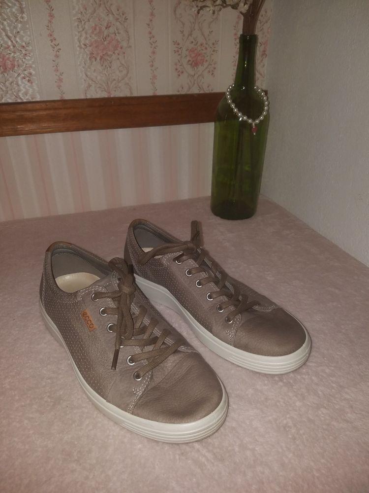 MOON ROCK LEATHER Sneaker SIZE EU 43