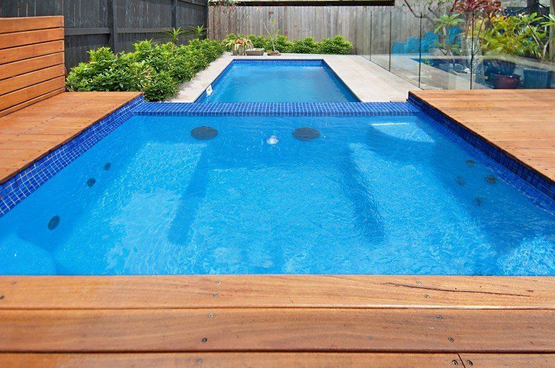 Small Plunge Pools Sydney Melbourne Perth Adelaide Projects
