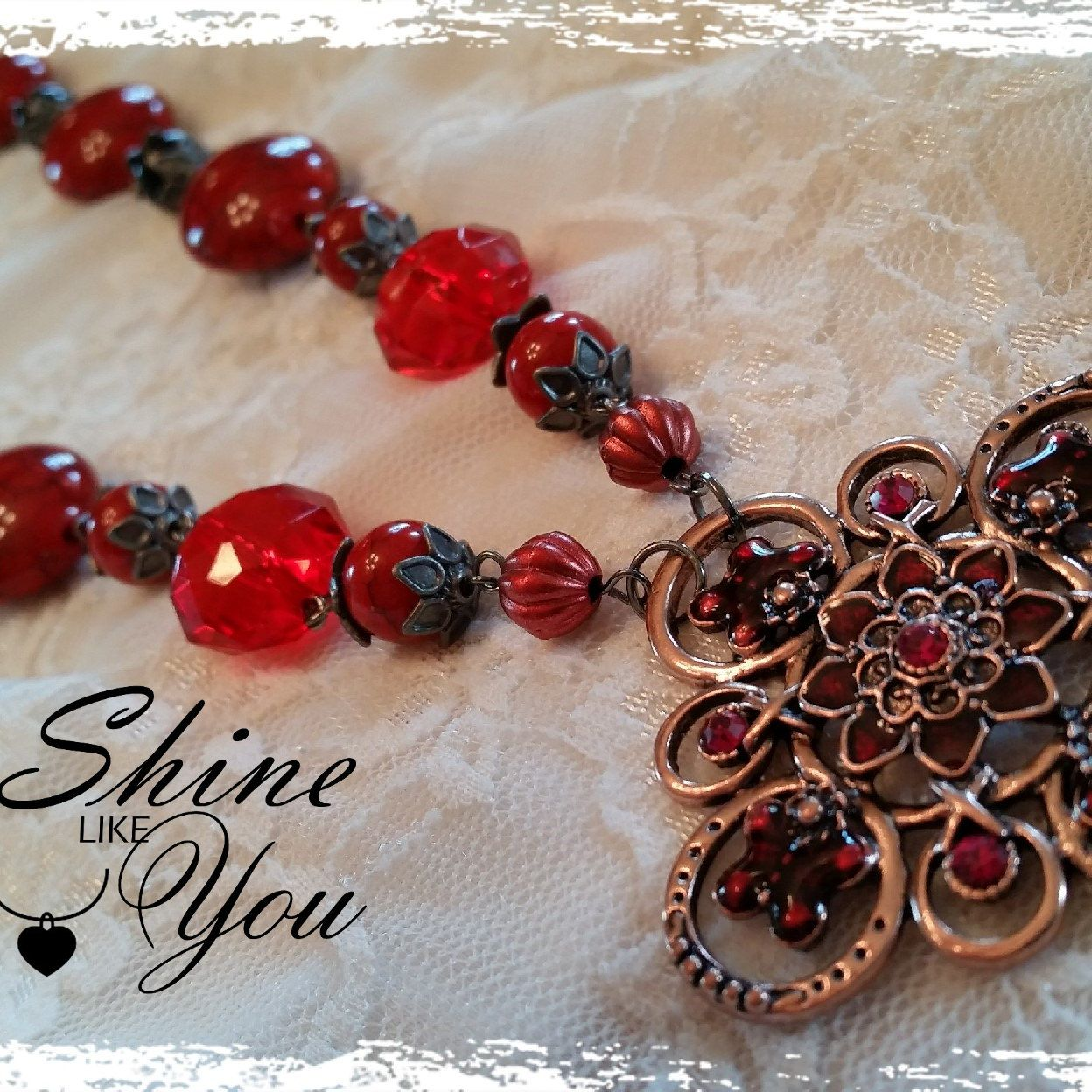 Really love what ShineLikeYou is doing on Etsy.