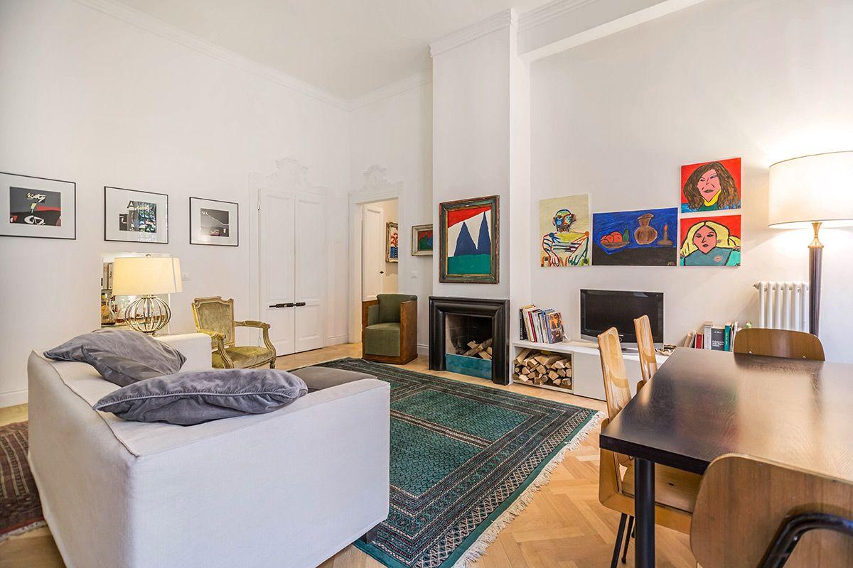 Ristrutturazione appartamento 75 mq a Milano, Isola nel