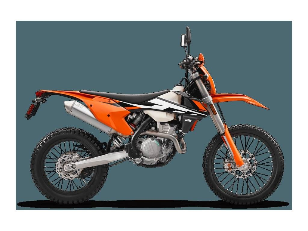 Check out this 2017 KTM 250 EXCF listing in Goleta, CA